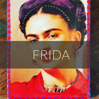 Frida Kahlo Decor