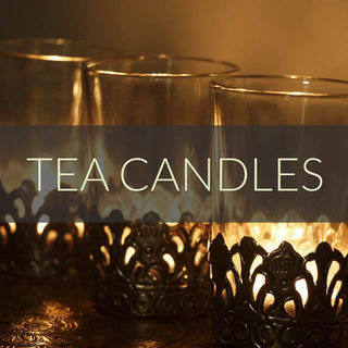 Tea Candle Lamps
