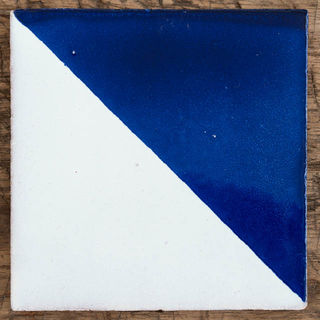 Arlequin Tile Blue
