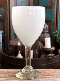 Blanco Wine Glass