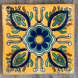 Amarillo Tile
