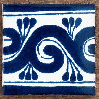 Gousano Tile Blue