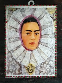 Frida Kahlo Wall Art: 3
