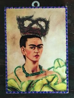 Frida Kahlo Wall Art: 5