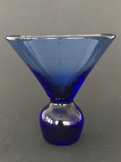 Azule Cocktail Glass