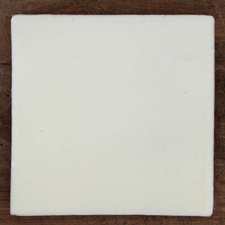 Solid Blanco Tile