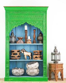 Mehsana Display Cabinet