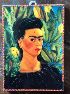 Frida Kahlo Wall Art 10