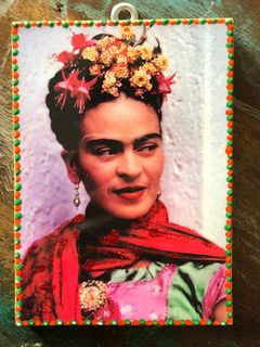 Frida Kahlo Wall Art 11