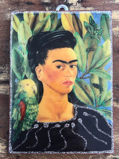 Frida Kahlo Wall Art 18