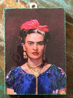 Frida Kahlo Wall Art 22