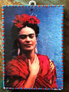Frida Kahlo Wall Art 23