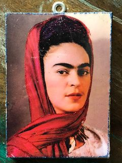Frida Kahlo Wall Art 24