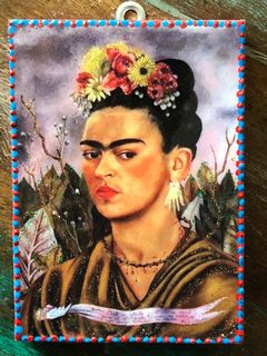 Frida Kahlo Wall Art 26