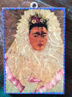 Frida Kahlo Wall Art 27