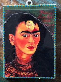 Frida Kahlo Wall Art 28