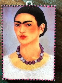 Frida Kahlo Wall Art 29
