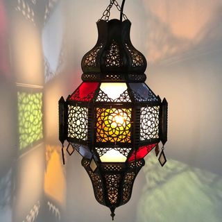 Moroccan Style Furniture Lighting