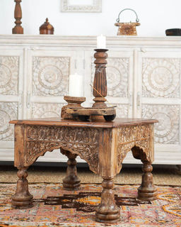 Charu Coffee Table