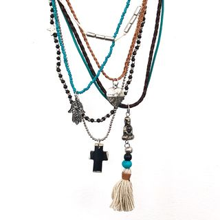 Indie Boho Necklace