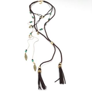 Nomad Boho Necklace
