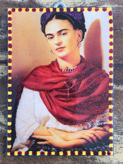 Frida Kahlo Wall Art 30