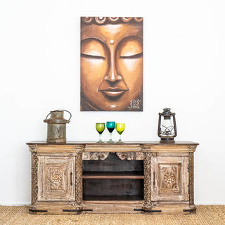 Arabian Boho TV Cabinet