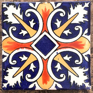 Cruz Valencia Tile