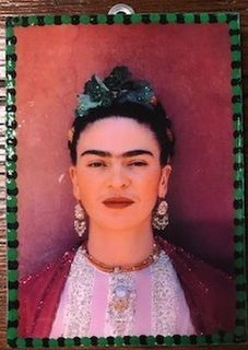 Frida Kahlo Wall Art 35