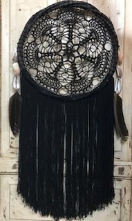 Black Dream Catcher: 2
