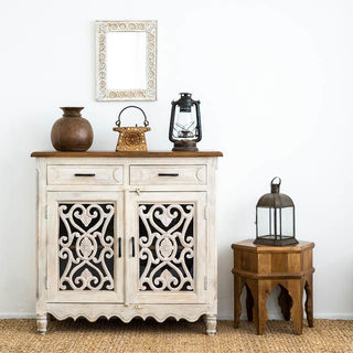 Harper Sideboard Small