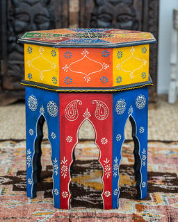 Gypsy Tea Table Medium