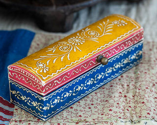 Indian Pencil Box 4