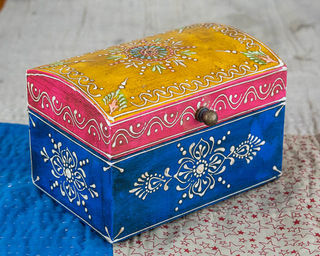 Indie Jewellery Box 1