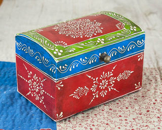Indie Jewellery Box 2