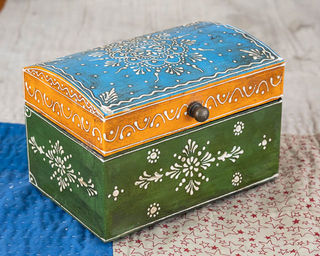 Indie Jewellery Box 4