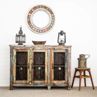 Jali Sideboard Medium B