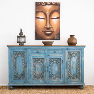 Coco Sideboard Blue
