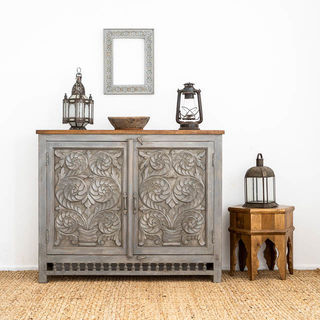 Persia Sideboard Grey