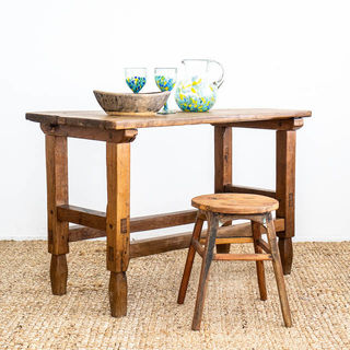 Monterrey Antique Table