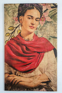 Frida Canvas 15