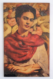 Frida Canvas 16