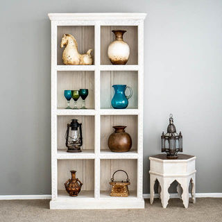 Ahana Display Cabinet