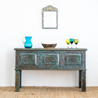 Jammu Storage Console Trunk
