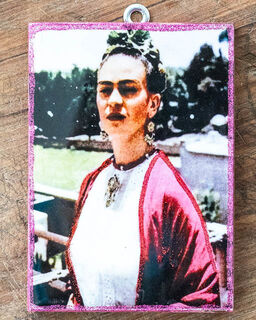 Frida Kahlo Wall Art 38