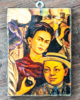Frida Kahlo Wall Art 39
