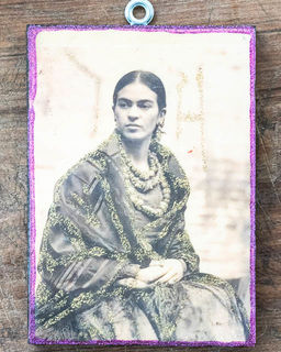 Frida Kahlo Wall Art 44