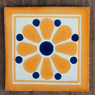 Daysi May Tile