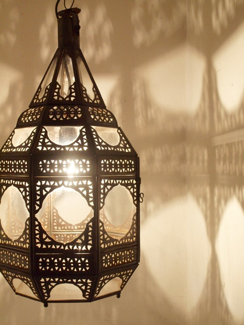 Oweza Lamp: large
