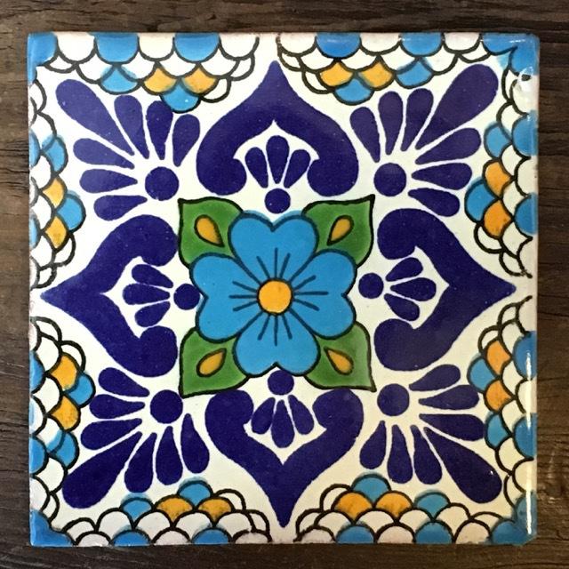Talavera Tile 32 Furniture Lighting Decor